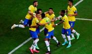 Mất quân đá World Cup, Brazil nổi cơn thịnh nộ với giải Ngoại hạng Anh