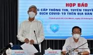 TP HCM: Hơn 7,3 triệu người nhận gói hỗ trợ thứ 3