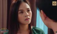 Hương vị tình thân phần 2 tập 39 (tập 110):  Thy doạ ly hôn nếu Huy vẫn đến gặp trà xanh