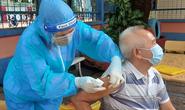 TP HCM trong top 10 địa phương tiêm vắc-xin Covid-19 nhanh nhất