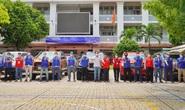 TP HCM: Đội SOS hoàn thành sứ mệnh cứu đói khẩn cấp cho người dân trong dịch bệnh