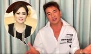 Đàm Vĩnh Hưng chính thức tố cáo bà Nguyễn Phương Hằng