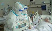 TP HCM: Còn hơn 41.000 bệnh nhân Covid-19 điều trị tại tầng 2 và 3