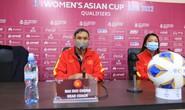 Tuyển nữ Việt Nam quyết thắng Maldives