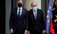 """Mỹ - Pháp """"ngó lơ nhau"""" bên lề cuộc họp Liên Hiệp Quốc"""