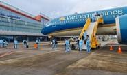Sân bay Vân Đồn đón chuyến bay thí điểm hộ chiếu vắc-xin cuối cùng