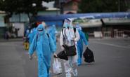 Danh sách 620 người dân Phú Yên được đón về quê từ TP HCM
