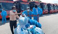 TP HCM lên phương án đón người lao động từ các tỉnh trở lại  thành phố