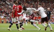 Bruno Fernandes hóa tội đồ, Man United gục ngã trước Aston Villa