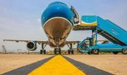 Khẩn cấp cứu các hãng hàng không