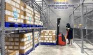Thêm hơn 1,3 triệu liều vắc-xin Covid-19 AstraZeneca bàn giao cho Bộ Y tế