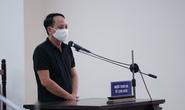 Bất ngờ có người đề nghị bồi thường 13 tỉ đồng thay Trịnh Xuân Thanh