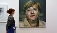 Chia tay bà đầm thép Angela Merkel