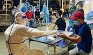 Ngày 28-9, số ca mắc Covid-19 cả nước giảm mạnh, TP HCM chỉ ghi nhận 377 ca nhiễm mới