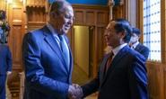 Bộ trưởng Bùi Thanh Sơn đề nghị Nga hỗ trợ sản xuất vắc-xin, thuốc điều trị Covid-19
