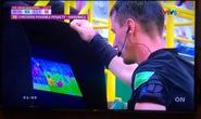 Công nghệ VAR khiến đội tuyển Việt Nam vỡ trận ở hiệp 2