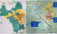 NÓNG: Hà Nội công bố những khu vực được nới lỏng hoặc tiếp tục giãn cách xã hội