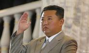 Ông Kim Jong-un bất ngờ lên tiếng
