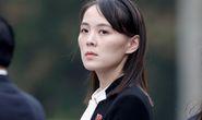 Em gái nhà lãnh đạo Triều Tiên thăng hạng quyền lực nhanh chóng