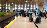 Chuyến bay đầu tiên thí điểm hộ chiếu vắc-xin đã hạ cánh tại sân bay Vân Đồn