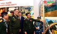 Bộ trưởng Quốc phòng Phan Văn Giang tiếp Thứ trưởng Bộ Quốc phòng Nga