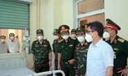 Thêm một Bệnh viện dã chiến 450 giường điều trị bệnh nhân Covid-19 đặt tại quận 6-TP HCM