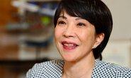 Nữ ứng cử viên thủ tướng Nhật Bản chống đe dọa công nghệ từ Trung Quốc