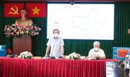 TP HCM chọn quận 7, huyện Củ Chi làm điểm trong phòng chống dịch Covid-19