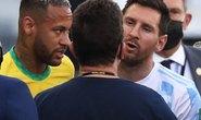 Ngày buồn của bóng đá Nam Mỹ