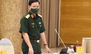 Hàng trăm ngàn chiến sĩ quân đội, công an tham gia chống dịch ở TP HCM và phía Nam