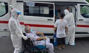 Số lượng F0 tăng nhanh, bệnh viện phải lập phòng khám từ xa tư vấn, điều trị