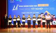 Trường ĐH Gia Định miễn học phí cho sinh viên đạt 20 điểm trở lên