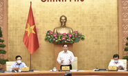 Thủ tướng Phạm Minh Chính nêu 5 nhiệm vụ các xã, phường phải thực hiện bằng được