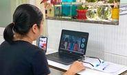 Rối bời dạy - học trực tuyến