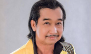 Ca sĩ Đình Hùng mắc Covid-19 qua đời