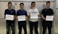 Nhân viên tiếp thị sơn bị 5 kẻ bảo kê vác mã tấu truy sát trên quốc lộ