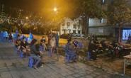 Đà Nẵng: 4 người trong gia đình ở chung cư dương tính với SARS-CoV-2