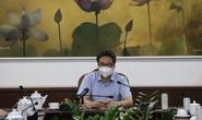 Phó Thủ tướng Vũ Đức Đam kiểm tra công tác chống dịch tại quận Phú Nhuận - TP HCM