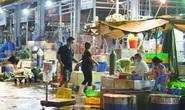 TP HCM sẽ nghiên cứu phương án mở lại chợ truyền thống