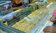 Giá vàng hôm nay 8-9: Giảm mạnh 34 USD/ounce, tương đương gần 1 triệu đồng/lượng