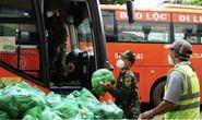 Phương Trang tiếp tục đưa 273 tấn nông sản Đà Lạt về TP HCM