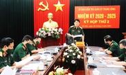 Ủy ban Kiểm tra Quân ủy Trung ương đề nghị kỷ luật các quân nhân vi phạm