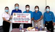 Tây Ninh: Tăng cường dinh dưỡng cho công nhân 3 tại chỗ