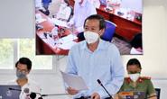 Nhân viên y tế chống dịch TP HCM hưởng phụ cấp tiền ăn 120.000 đồng/ngày