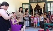 Lãnh sự quán Mỹ đưa nhạc Jazz đến trẻ SOS Nha Trang