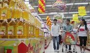 Giá cả tiêu dùng có xu hướng tăng tốc