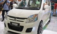 Công nghiệp ôtô Việt Nam đã thua