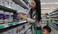 Sôi động thị trường sữa tươi