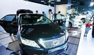 Đến Toyota cũng nản với công nghiệp ô tô Việt Nam