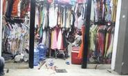 Án mạng ở shop Sóng Nhạc: Hung thủ bị tấn công trước